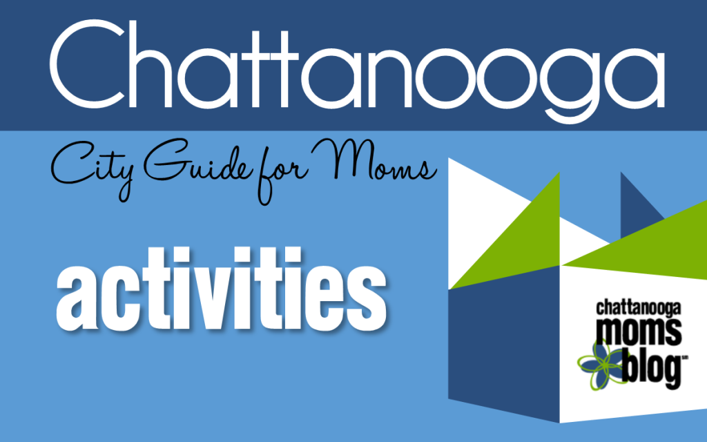 Best Chattanooga Family Indoor Activities to Help You Survive the Winter