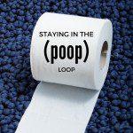 Staying in the (Poop) Loop