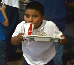 kid eating free chattanooga lookouts