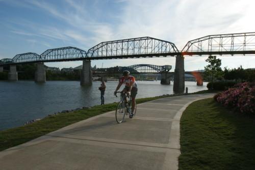 photo credit: Chattanooga CVB