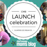 CMB Launch Celebration {Recap}