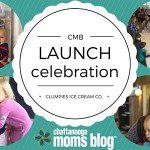 CMB Launch Celebration {Recap}
