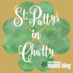 St. Patty's in Chatty {2017}