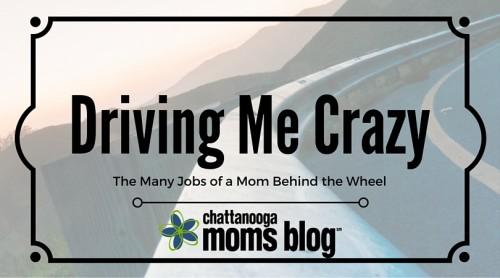 Driving Me Crazy (1)