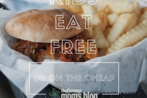 Kids Eat Free(or on the cheap)