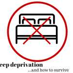 Sleep Deprivation and How to Survive