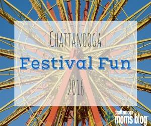 Chattanooga Fun!