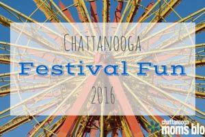Chattanooga Festival Fun