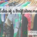 Tales of a Thrift Store Mom