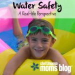 Water Safety – A Real-Life Perspective
