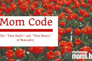 Mom Code