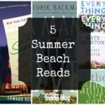 5 Great Summer Beach Reads