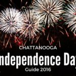 Chattanooga Independence Day Events 2016