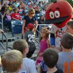 Top 6 Reasons a Lookouts Game is the Perfect Way to Spend a Summer Day