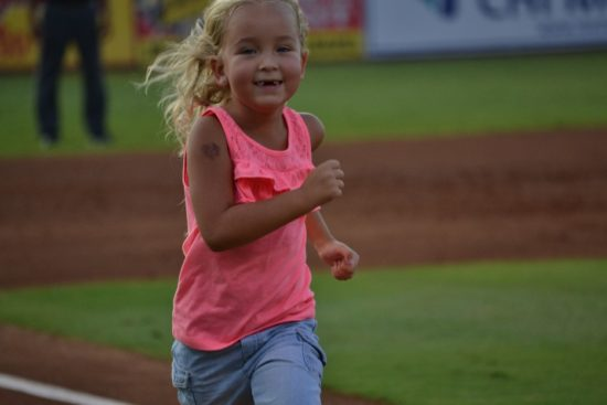 Top 6 Reasons a Lookouts Game is the Perfect Way to Spend a Summer Day #chattanoogaactivities