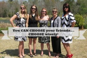 ChooseYourFriendsWisely