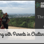 The Complete Kid's Guide: Hiking with Parents in Chattanooga