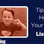Tips to Help Your Child Listen