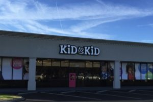 Kid to Kid Chattanooga located at 7047 Lee Highway, Ste. 201.