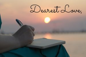 Dearest Love,
