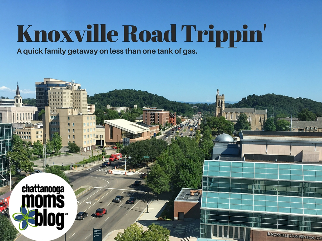 Knoxville Road Trip