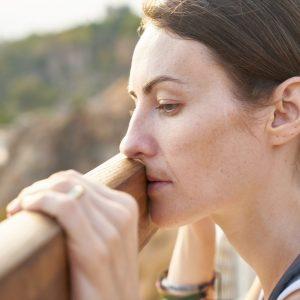 Please, Don't Believe the Lies of Postpartum Depression