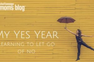 My Yes Year