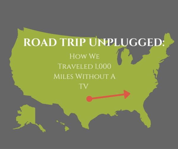 ROAD TRIP UNPLUGGED-
