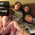 Small Space, Lots of Kids