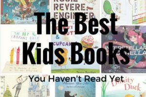 The Best Kids Books
