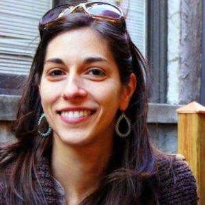 Ashley Stein