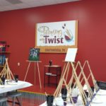 Painting With a Twist {Review}