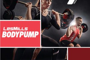 YMCA Body Pump