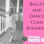 Piroue-What?? Ballet and Dance Class Roundup