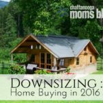 Downsizing: Home Buying in 2016