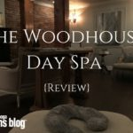 The Woodhouse Day Spa {Review}