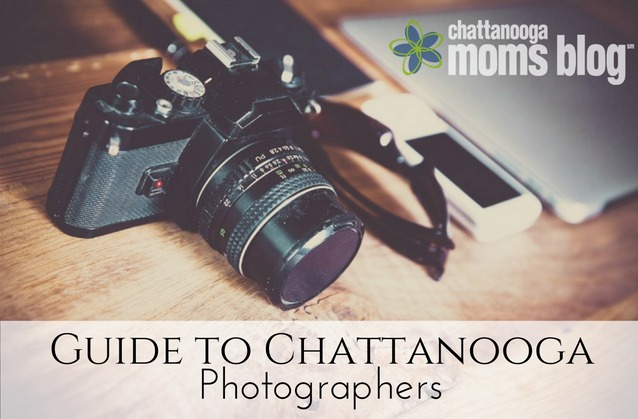 Guide to Chattanooga Photographers