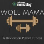 Swole Mama: A Review on Planet Fitness