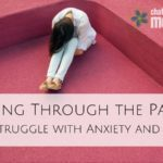 Parenting Through the Paranoia: My Struggle with Anxiety and OCD