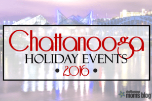 Guide to Chattanooga Holiday Events