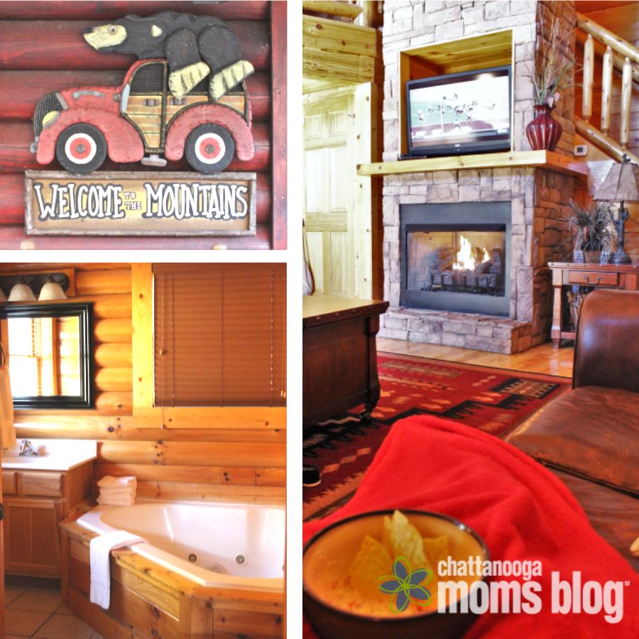 Mountain Living at Elk Springs Resort