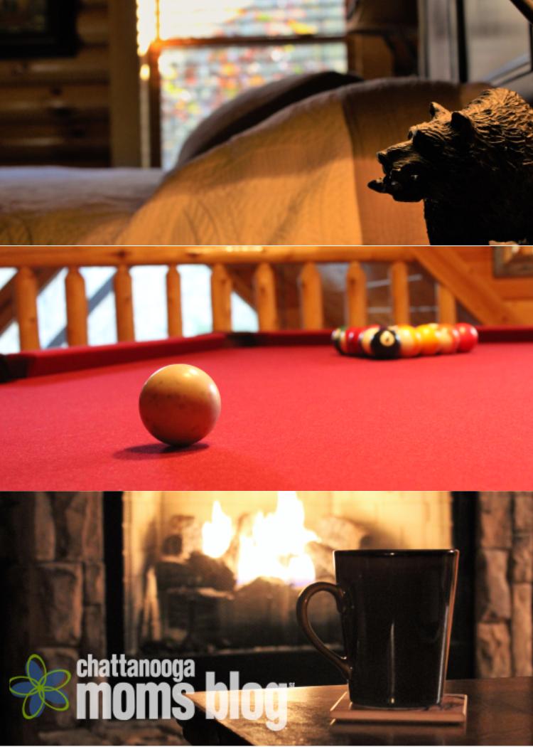 Serene Elk Springs Resort