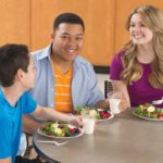Hungry Teens on the Rise: YMCA Food Programs Lend a Hand