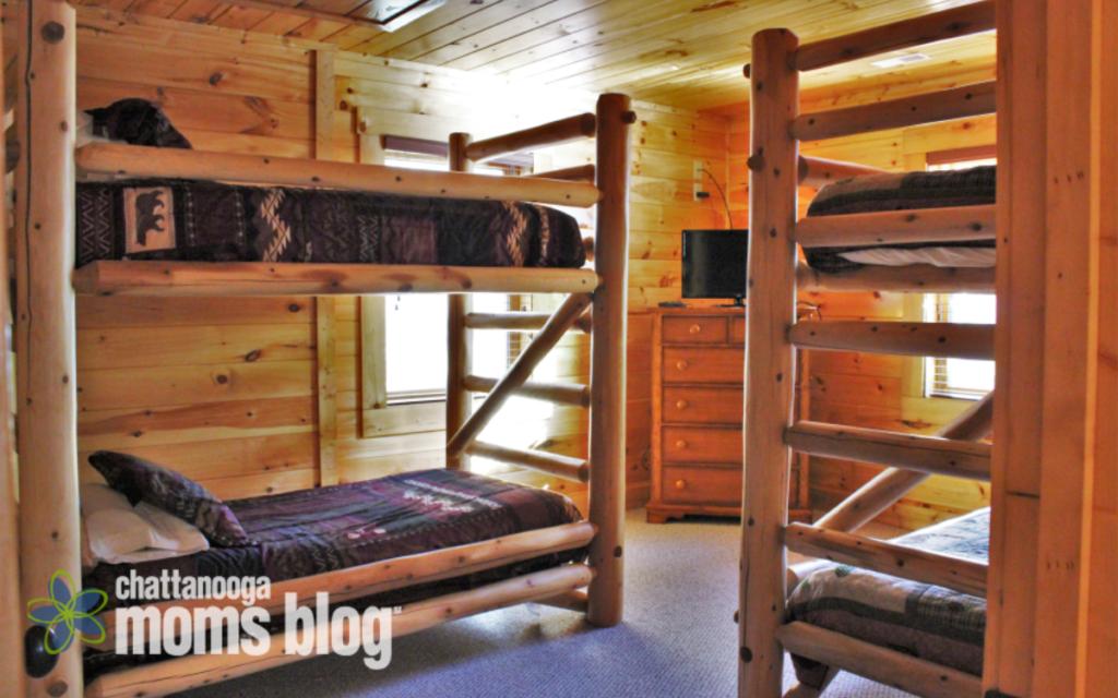 Room for Everyone at Elk Springs Resort