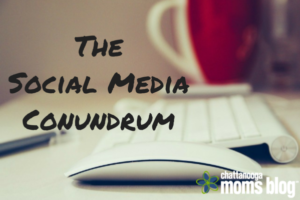 thesocial-mediaconundrum
