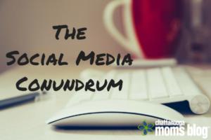thesocial-mediaconundrum