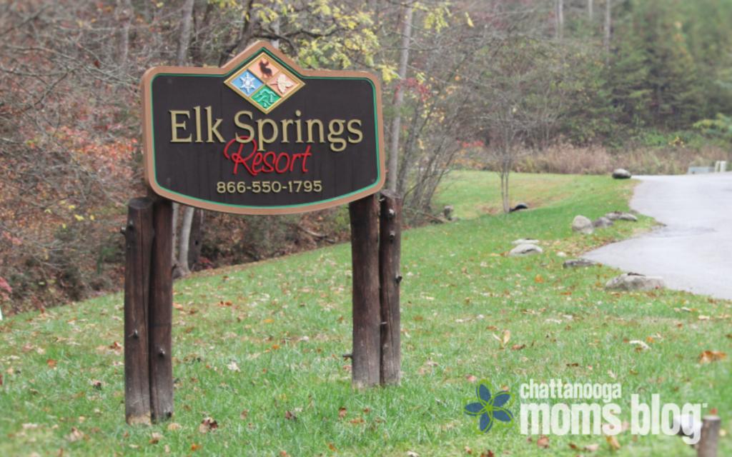Welcome to Elk Springs Resort