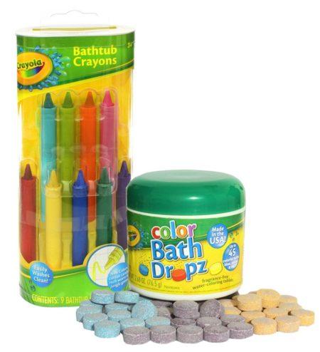 bathcolors