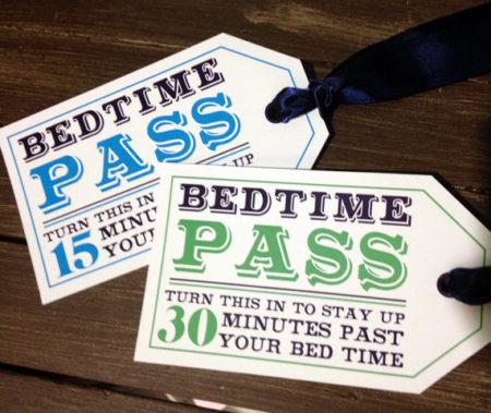 bedtimepass