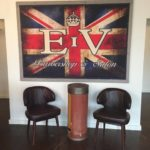 EV1 Barbershop & Salon Review (+Giveaway!)